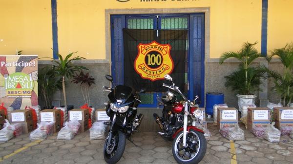 11° 100 Destino Motofest
