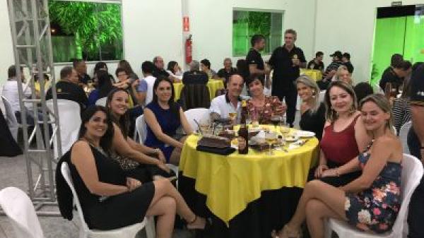 CONFRATERNIZAÇÃO FAMÍLIA MC 100 DESTINO 2016