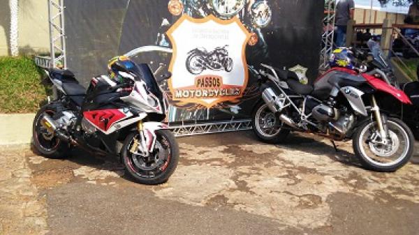 PASSOS MOTORCYCLES 2018