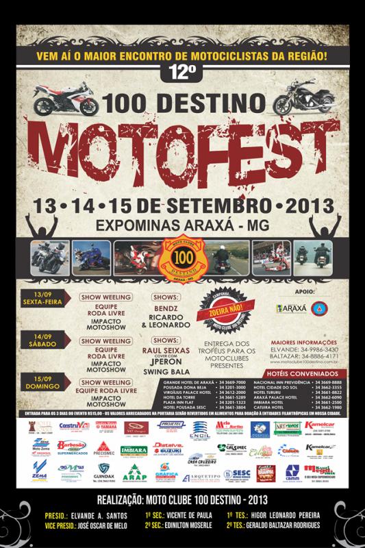 12º MotoFest