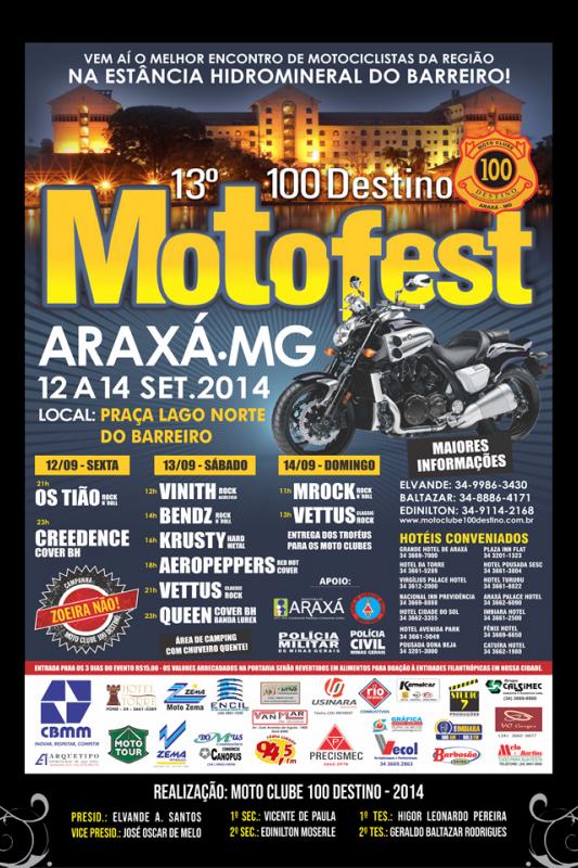 13º MotoFest