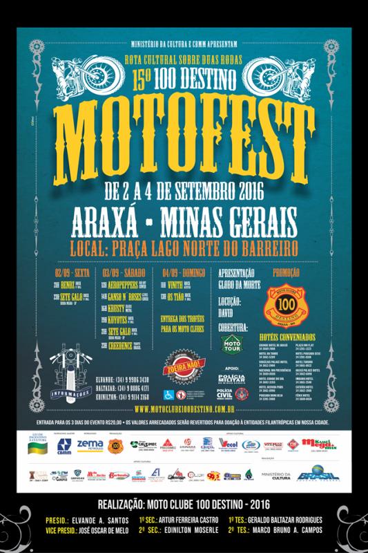 15º MotoFest