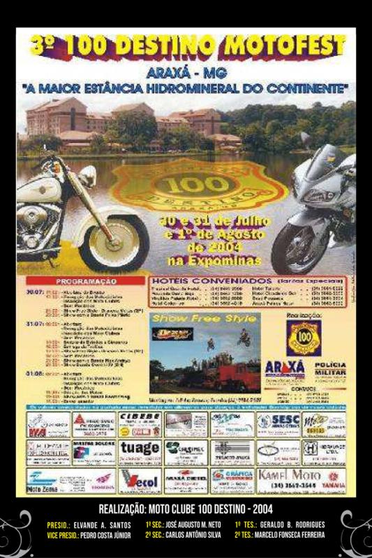 3º MotoFest