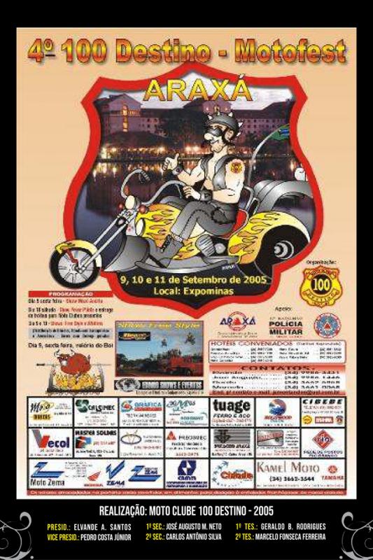 4º MotoFest