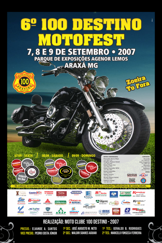 6º MotoFest