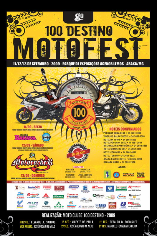 8º MotoFest