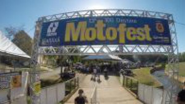 13º 100 DESTINO MOTOFES 2014.
