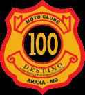 MotoClube 100 Destino